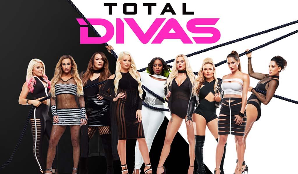 Total Divas S7 E12 episode recap: Breaking The News