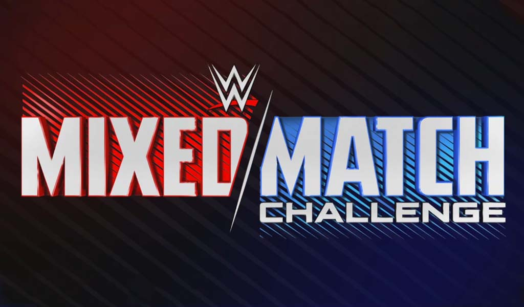 Mixed Match Challenge winners will enter #30 in the Royal Rumble