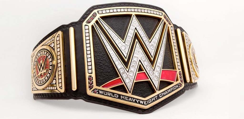"""""""Authentic"""" WWE titles now available to buy for $4,999"""