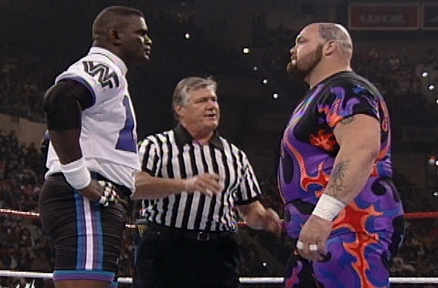 Image result for lawrence taylor vs bam bam