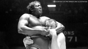 Views From The Turnbuckle: The Top 10 Black Wrestlers In Wrestling History