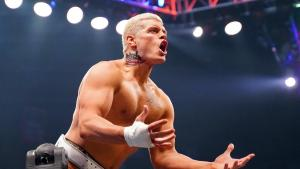 AEW Dynamite Live Coverage: Cody Responds To Shaq, Hangman Page In Action, Britt Baker