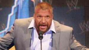 Triple H Reacts To The WWE NXT Fight Pit, Dusty Rhodes Tag Team Classic Matches