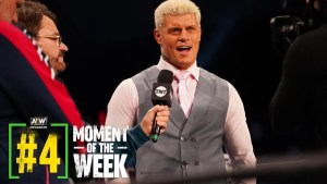 Cody Rhodes Talks Paul Wight Competing In The Ring In AEW