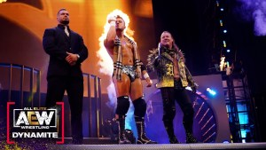AEW Dynamite And WWE NXT Viewership Up This Week
