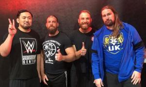 Former Pro Wrestling NOAH Star Signing With WWE?