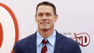 Video: John Cena Shows Off Incredible Physique On 44th Birthday