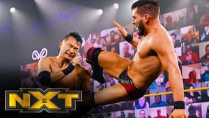 WWE NXT Men's Dusty Rhodes Classic Teams Advance, Wrestler To Be Replaced After Injury Angle