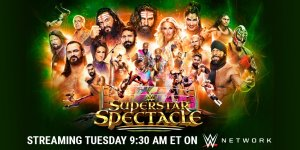** SPOILERS ** WWE Superstar Spectacle Tapings For 1/26