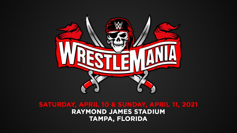 WrestleMania 37 Expected Attendance Update, Fans To Be Seated In Socially Distanced Pods?