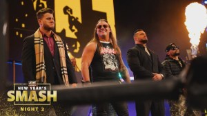 AEW Dynamite Live Coverage: Inner Circle, Jon Moxley In Action, Sting – Darby Allin, Kenny Omega