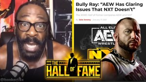 Booker T Reacts To Bully Ray Saying AEW Has Glaring Issues