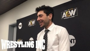 Tony Khan Recalls His Father Not Thinking AEW Would Work At First