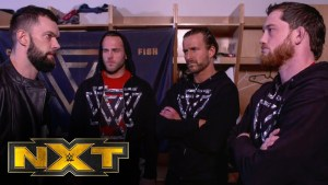 WWE NXT Main Event, Title Match And Tournament Matches Announced For Next Week