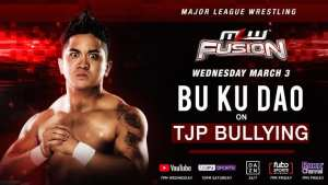 MLW Announces New Segment For Wednesday's FUSION