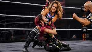 Dakota Kai On Overcoming Injury And The Reason Why The NXT Women's Division Rules