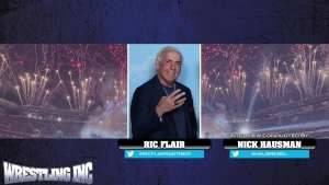 WInc Daily: The Big Show Joins AEW (Feat. Ric Flair Part One)