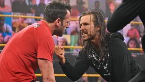 Kyle O'Reilly WWE NXT Status News, Adam Cole & Others React To Low Blow On Roderick Strong