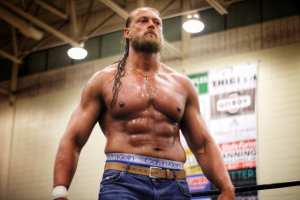Big Cass Comments On His Return To The Ring