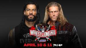 WWE WrestleMania 37 Tickets Reportedly Going On Sale Soon