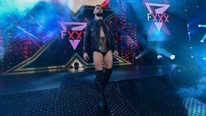 Finn Balor's Next WWE NXT Title Defense Revealed