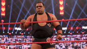 WWE Announces Match With Winner Replacing Keith Lee