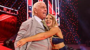 Ric Flair Recalls Vince McMahon Wanting Him For Big WWF Match In 1988