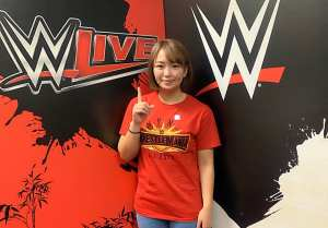 Top Japanese Star And More Names Confirmed For New WWE Performance Center Class