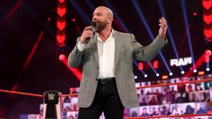 Triple H Announces Firing Of Employee Over Treatment Of Released Talent