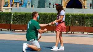 WWE On-Air Personality Announces Engagement