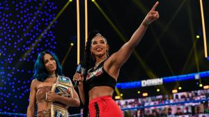 Bianca Belair On Why She's Going To WrestleMania 37