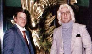 Jim Crockett Jr. Reportedly Had COVID-19 Before Passing Away, Ric Flair Pays Tribute