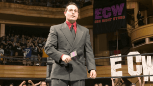 Joey Styles Files To Trademark Name