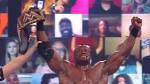 WWE Monday Night RAW Results – Bobby Lashley Vs. The Miz, Drew McIntyre Returns, More