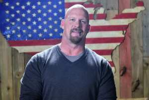 Photos: Steve Austin Selling One Of His Homes Near Los Angeles