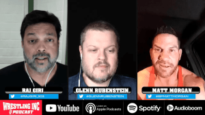 WINC Podcast (3/8): WWE RAW Review With Matt Morgan, AEW Revolution, WrestleMania