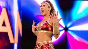 Mickie James Reacts To WWE Mailing Her Property In Trash Bag