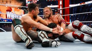 Daniel Bryan Says He Tried To Get Out Of WrestleMania 37 Main Event