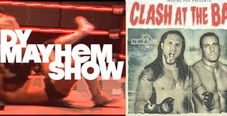 Max Meehan - Inspire Pro Wrestling