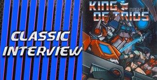 WMS Classic - Chickara King of Trios 2010