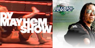 John McChesney - Global Force Wrestling