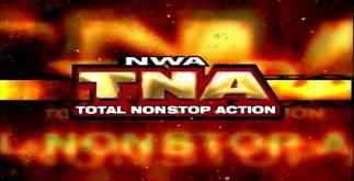 NWA TNA total nonstop wrestling - the asylum years recap