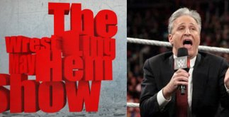 SummerSlam's Pete Rose - Jon Stewart - Wrestling Mayhem Show 533
