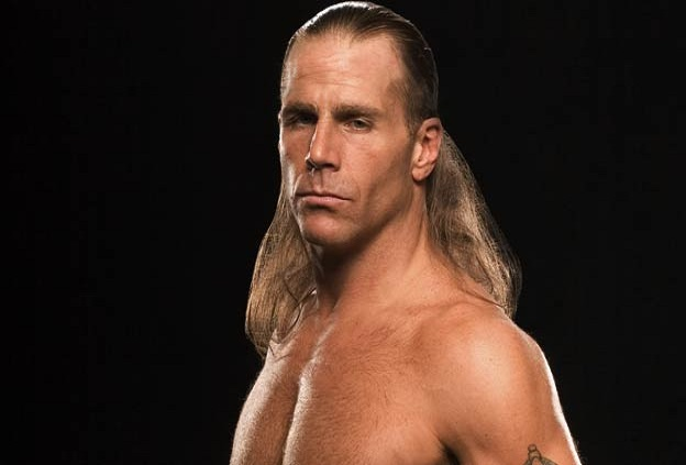 Shawn Michaels Wrestling Legend