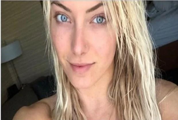 Leak alexa bliss Alexa Bliss