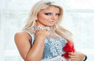 Alexa Bliss hot photo