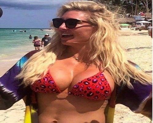 Charlotte Flair WWE Queen