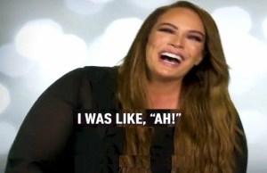 Nia Jax WWE Star happy over dating WWE Wrestler