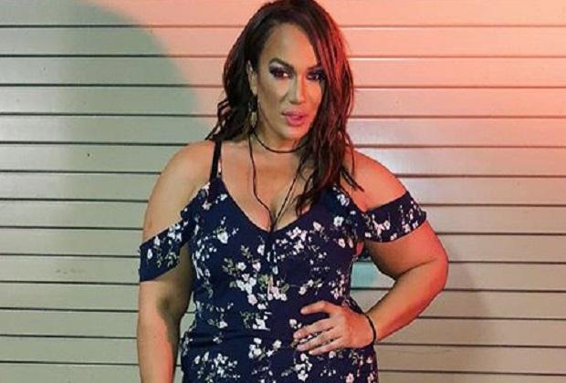 Nia Jax WWE Superstar
