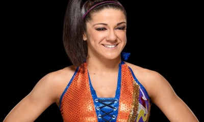 Bayley WWE woman Star